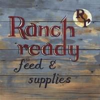 Ranch Ready Fine-Art Print