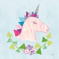 Unicorn Power III Fine-Art Print