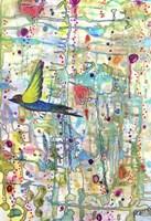 Faire Surface Fine-Art Print
