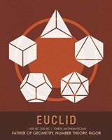 Euclid Fine-Art Print