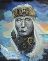 Chief Bear Fine-Art Print