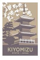 Kiyomizu Fine-Art Print