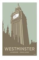 Westminster Fine-Art Print