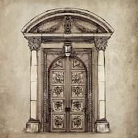 Make an Entrance Fine-Art Print