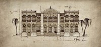 Colonial Fine-Art Print