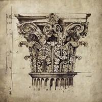 Column II Fine-Art Print