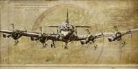 Landing Fine-Art Print