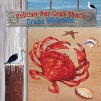Pelican Bay 2 Fine-Art Print