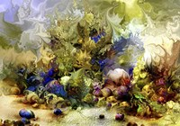 Coral Reef 32 Fine-Art Print