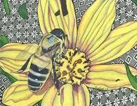 The Bee Fine-Art Print