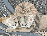 The Lioness Fine-Art Print