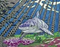 The Reef Fine-Art Print