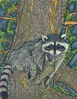 Bandit Fine-Art Print