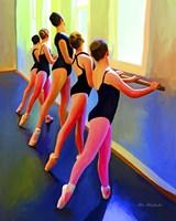 Ballet Dance Fine-Art Print