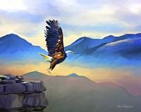 Fly Higher Fine-Art Print