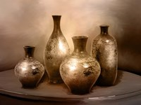 Beautiful Vases Fine-Art Print