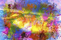 Sea Of Colors Fine-Art Print
