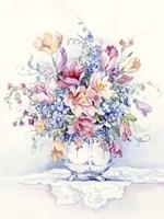 Spring Bouquet III Fine-Art Print