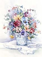 Spring Bouquet IV Fine-Art Print