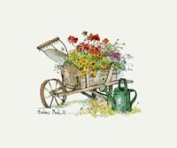 Gardening Gear Fine-Art Print