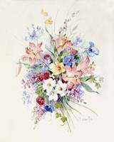 Spring Bouquet Fine-Art Print