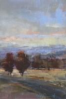 River Run III Fine-Art Print