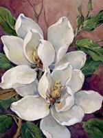 Summer Bloom I Fine-Art Print