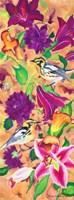 Blackburnian Warblers Fine-Art Print