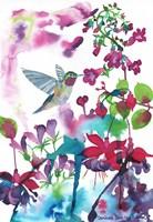 Luminous Love Fine-Art Print