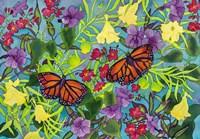 Rainbows & Butterflies Fine-Art Print