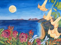 Full Moon Transformation Fine-Art Print