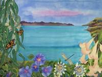 Merrie's Seascape Fine-Art Print