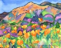 Poppy Hills Fine-Art Print