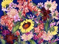Oregon Garden Fine-Art Print