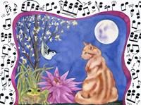 Serenade Fine-Art Print