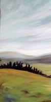 Rolling Hills Landscape Fine-Art Print