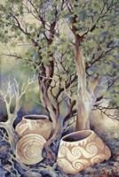 Pottery Fine-Art Print
