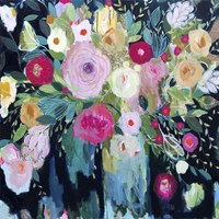 Follow the Roses Fine-Art Print