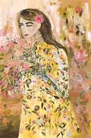 Last Summer Rose Fine-Art Print