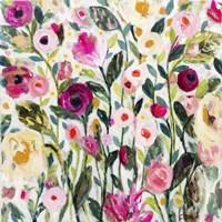 PDX Rose Garden Fine-Art Print