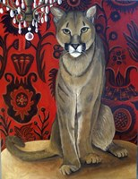 Best Cougar 2 Fine-Art Print