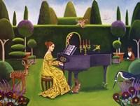 Summer Sonata Fine-Art Print