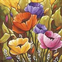Flowers 1 Fine-Art Print