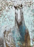 Horse I Fine-Art Print