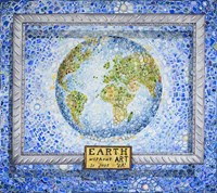 Earth without Art Fine-Art Print