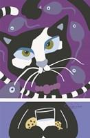 Cat Nap Dreams Fine-Art Print