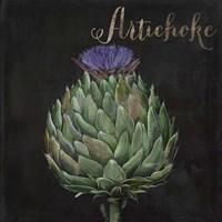 Medley Artichoke Fine-Art Print