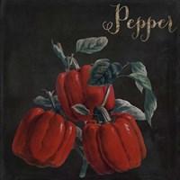 Medley Pepper Fine-Art Print