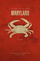 MD State of the Union Fine-Art Print