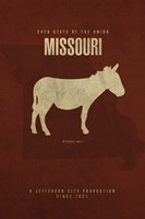 MO State of the Union Fine-Art Print